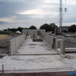 Neubau eines Boxenlaufstalles in Rheinland-Pfalz