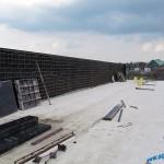 Bau einer Mistplatte in Düsseldorf