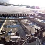 Neubau eines Schweinemaststalles in Unna