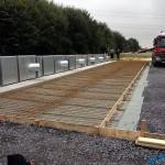 Neubau einer Holztrocknungsanlage bei Soest