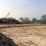 Neubau von 2 Schweinemastställen in Dülmen