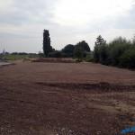 Erweiterung eines Boxenlaufstalles und Neubau einer Mistplatte in Kamp-Lintfort