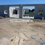 Neubau eines Melkhauses in Wipperfürth
